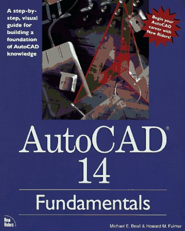 AutoCad 14 (MCP-Imprint New Riders)