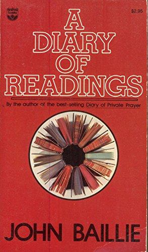 Diary of Readings ()