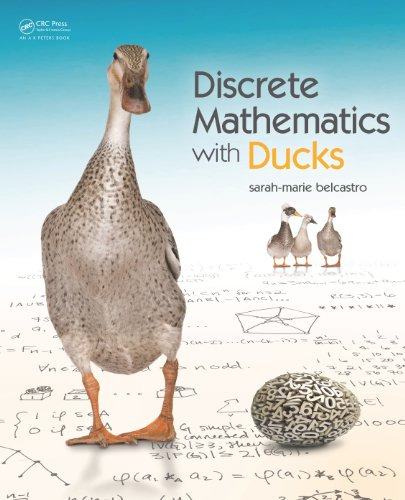 Discrete Mathematics with Ducks Pdf