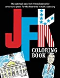 img - for JFK Coloring Book book / textbook / text book