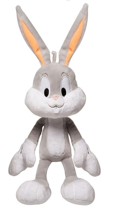 Amazon Com Funko Plush Looney Tunes Bugs Bunny Collectible Plush