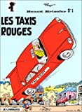 """Afficher """"Benoit brisefer-1- les taxis rouges"""""""