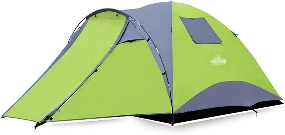 XJH-tienda Carpa for Acampar al Aire Libre Camping Ultra ...