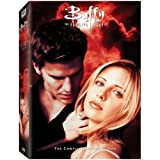 Buffy the Vampire Slayer  - The Complete Second Season (Slim Set)