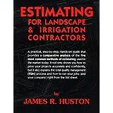 Estimating for Landscape & Irrigation Contractors