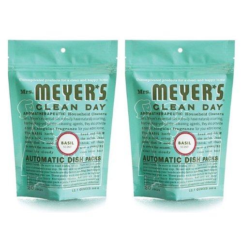 mrs meyers dishwasher - 5