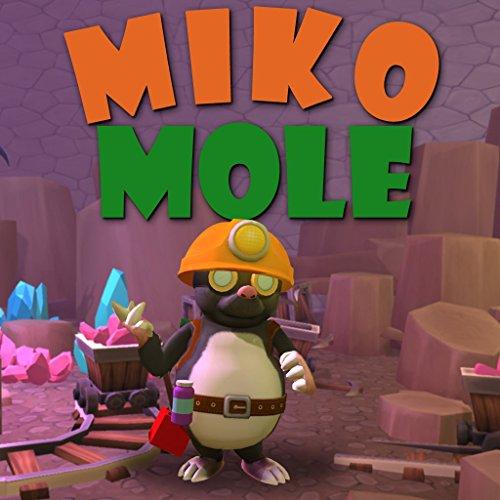 miko-mole-ps4-digital-code
