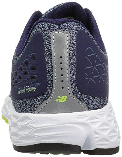 Foam Lite Dark Shoes Synthetic Mens Denim Mesh Running Balance Hi Fresh New tqWFw4P8