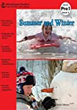 Summer and Winter, Emily Dawson, 1622430034