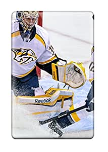 Jim Shaw Graff's Shop nashville predators (23) NHL Sports & Colleges fashionable iPad Mini 3 cases 5155658K227092639
