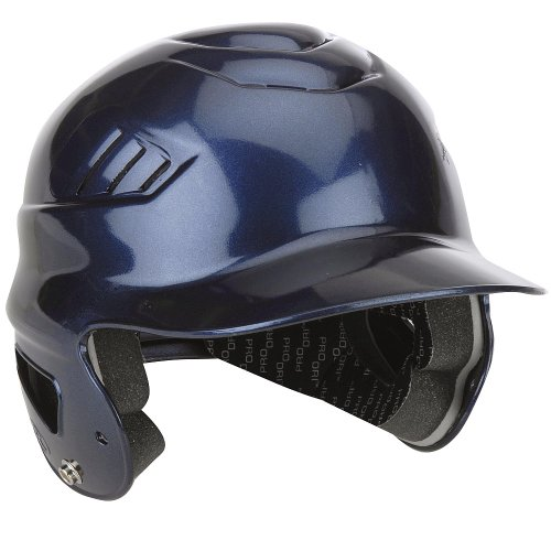 Blue Batting Helmet - Coolflo - CFBH Cfbh Coolflo Batting Helmet