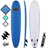 Surfboard For Beginners Review and Comparison