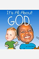 It's All About God Paperback