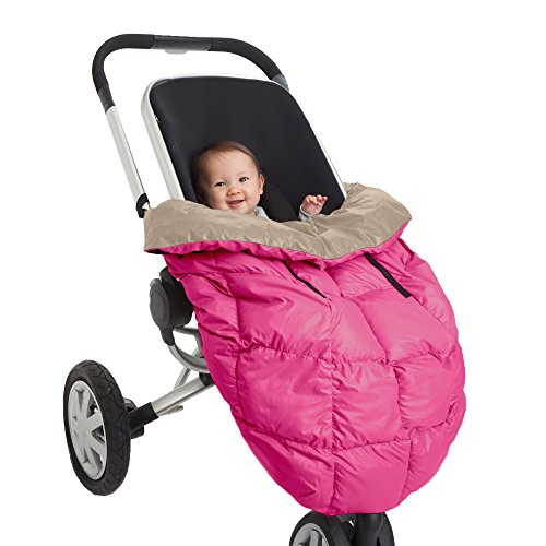 Baby Girl 3 In 1 Prams - 9