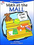 Math at the Mall, Bob DeWeese, 1557993262
