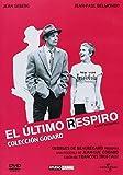 - A Bout de Souffle (El Ultimo Respiro) aka Breathless, Al final de la escapada [*NTSC/Region 4 dvd. Import - Latin America] by Jean-Luc Godard (Subtitles: Spanish, Portuguese) by Jean Seberg