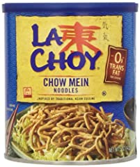 Since 1922, La Choy has delivered Asian-inspired ingredients, helping people prepare quick and delicious meals for their families with confidence. La Choy products give you the confidence you need to bring Asian flavor to your kitchen. Add a ...