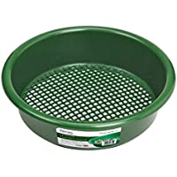 Altuna 2166004 - Recipiente Cribador Verde Oscuro