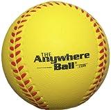 Kyпить The Anywhere Ball Baseball/Softball Foam Training Ball (12 Pack) на Amazon.com
