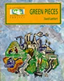 Green Pieces, David Lambert, 0521409918