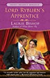 Front cover for the book Lord Ryburn's Apprentice by Laurie Bishop