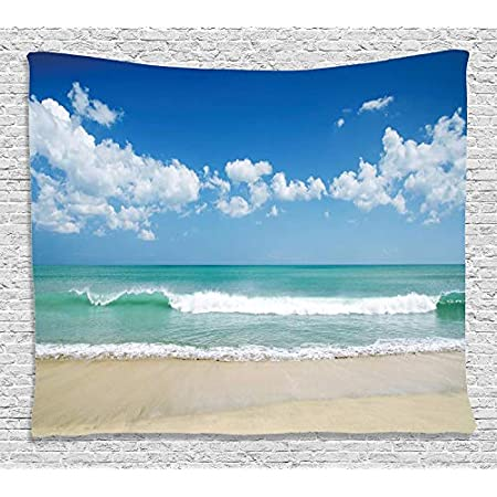 51QXR9lwvJL._SS450_ Beach Tapestries and Coastal Tapestries