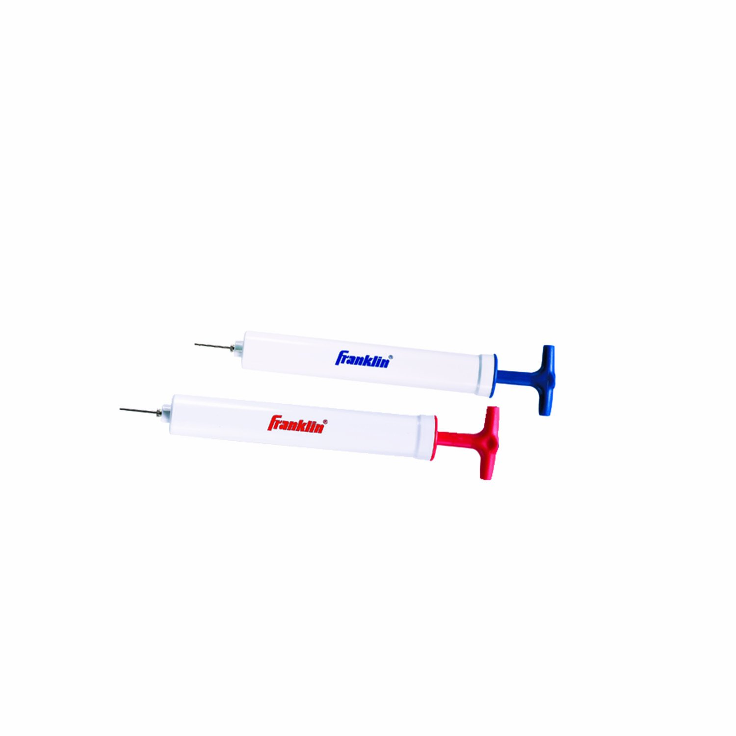 Colors may vary Inc Franklin Sports Inflating Pump 3126 11.5-Inch