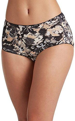 Floral Hipster Brief - 7