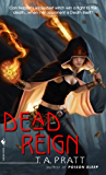 Dead Reign (Marla Mason Book 3)