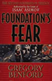 Foundation's Fear, Gregory Benford, 0061052434