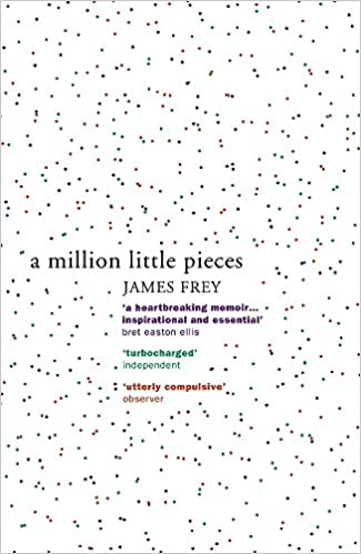 Image result for million little pieces