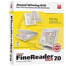 Abbyy Finereader 7.0            98/Wme/Xp/W2k/Nt By Abbyy