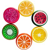Kids Slime Toy 6 Pack Fruit Crystal Clay - Best Reviews Guide