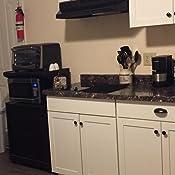 Amazon.com: 110V, Ramblewood 2 quemadores de cocina ...