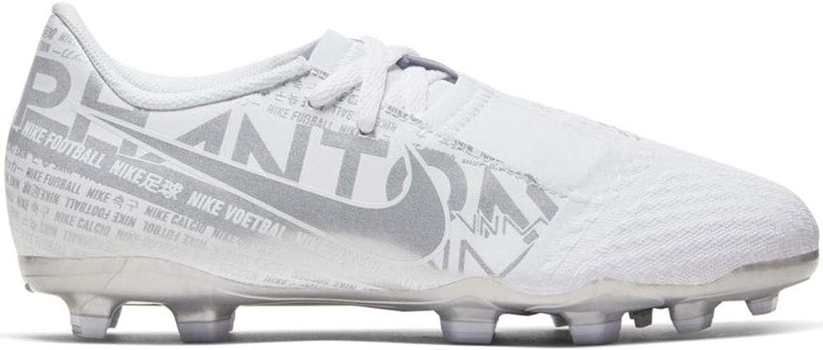 Nike Jr Phantom Venom Academy FG, Chaussures de Football