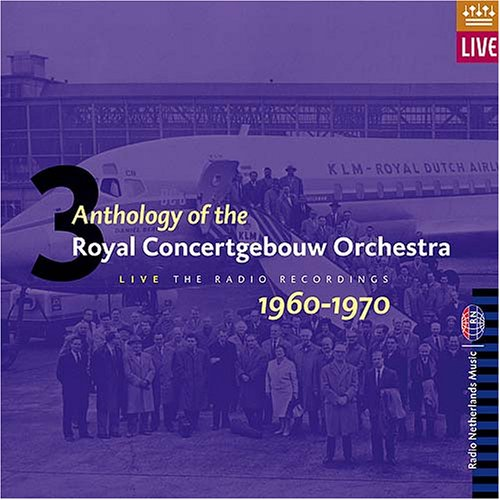 Anthology Live 1960-70: Royal Concertgebouw                                                                                                                                                                                                                                                                                                                                                                                                <span class=