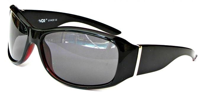 VOX Femenina Gafas de Sol Polarizadas De Gran Tamaño ...