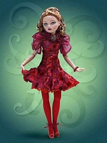 Ellowyne Wilde - Desolate Dreams Dressed Doll