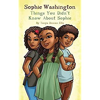 Sophie Washington: Things You Didn't Know About Sophie