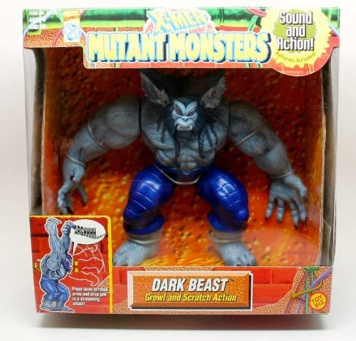 X-men Mutant Monsters Dark Beast by X Men: Amazon.es: Juguetes y juegos
