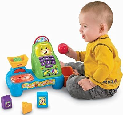 Fisher-price Laugh And Learn Magic Scan Market by Fisher-Price