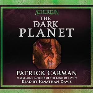 The Dark Planet Audiobook
