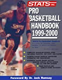 Professional Basketball Handbook 1999-2000, STATS, Inc. Staff, 1884064671