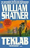 Tek Lab, William Shatner, 0441800114