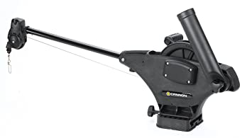 5001772 cannon easi troll st manual downrigger amazon co uk sports rh amazon co uk used cannon manual downriggers cannon manual downrigger reviews