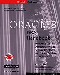 ORACLE 8 DBA HANDBOOK
