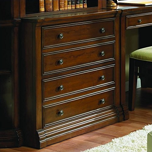 Hooker Furniture Cherry Creek Lateral File by Hooker Furniture
