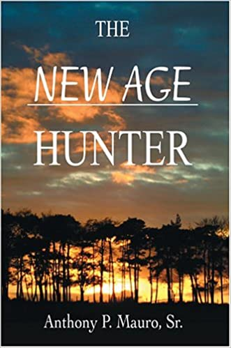 Book The New Age Hunter
