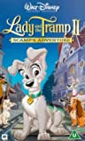 Lady And The Tramp 2 [VHS]