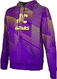ProSphere Men's Jacksonville College Bold Hoodie Sweatshirt (Apparel)